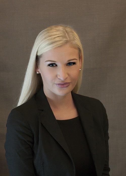 Kristen M. Yurkowski