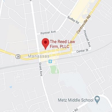 Reed Law Office Location
